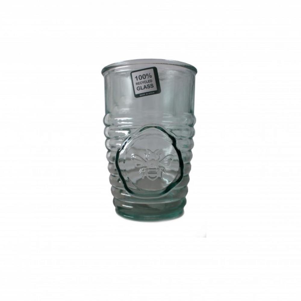 Bee sulas glāze stikla 33CL, San Miguel
