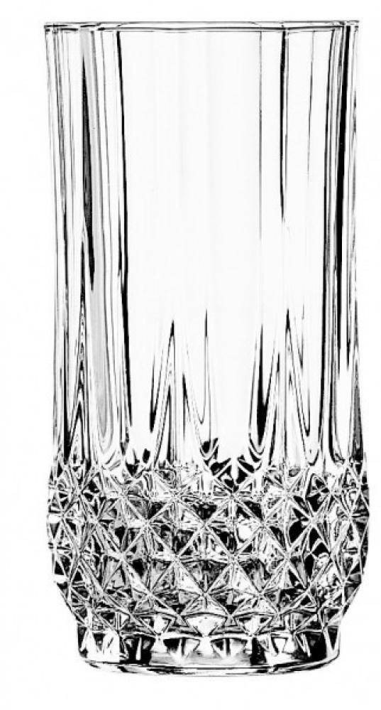 Longchamp sulas glāžu komplekts 36CL 6gab., Eclat