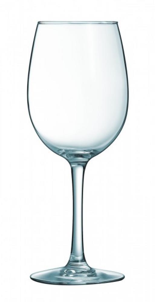 La cave vīna glāzes 36cl 6gab.