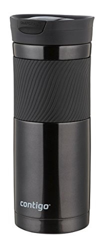 Byron termokrūze melna 0.59L, Contigo
