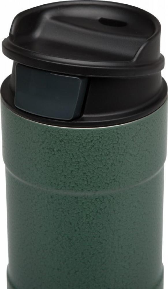 Stanley classic termokrūze zaļa 0.47L, Stanley