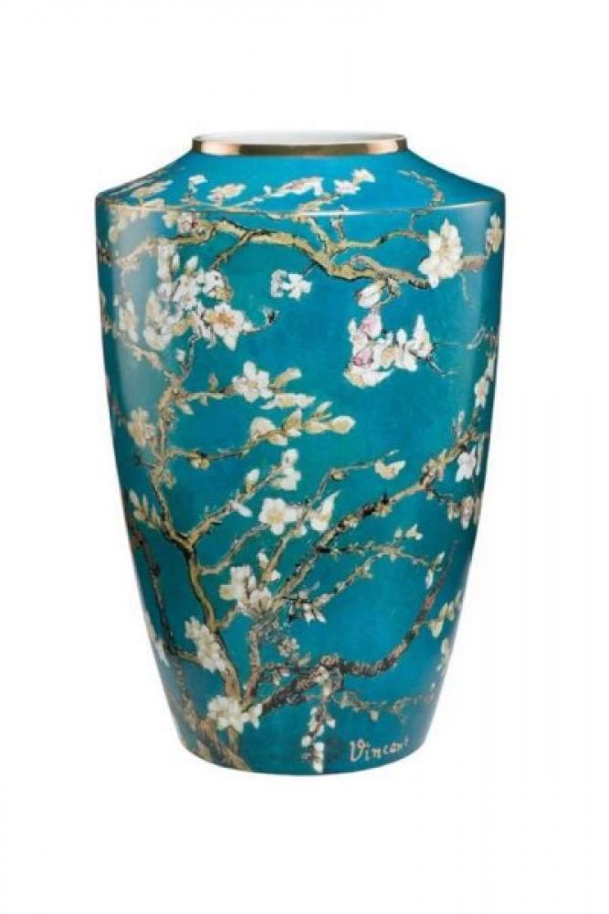 Artis Orbis almond tree porcelāna vāze h24cm, Goebel