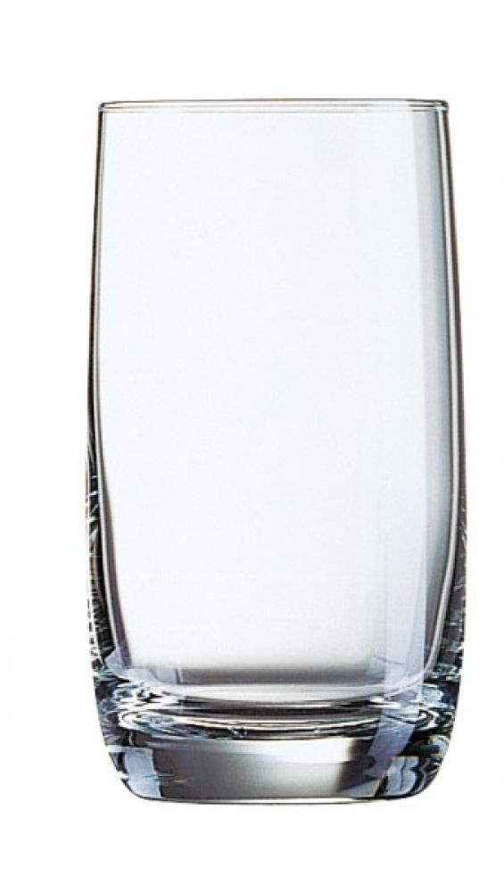 Vigne sulas glāze h/b 33CL 6gab., Arcoroc
