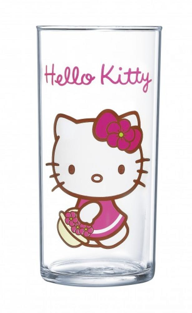 Hello kitty sweet pink trauku komplekts 3pr.
