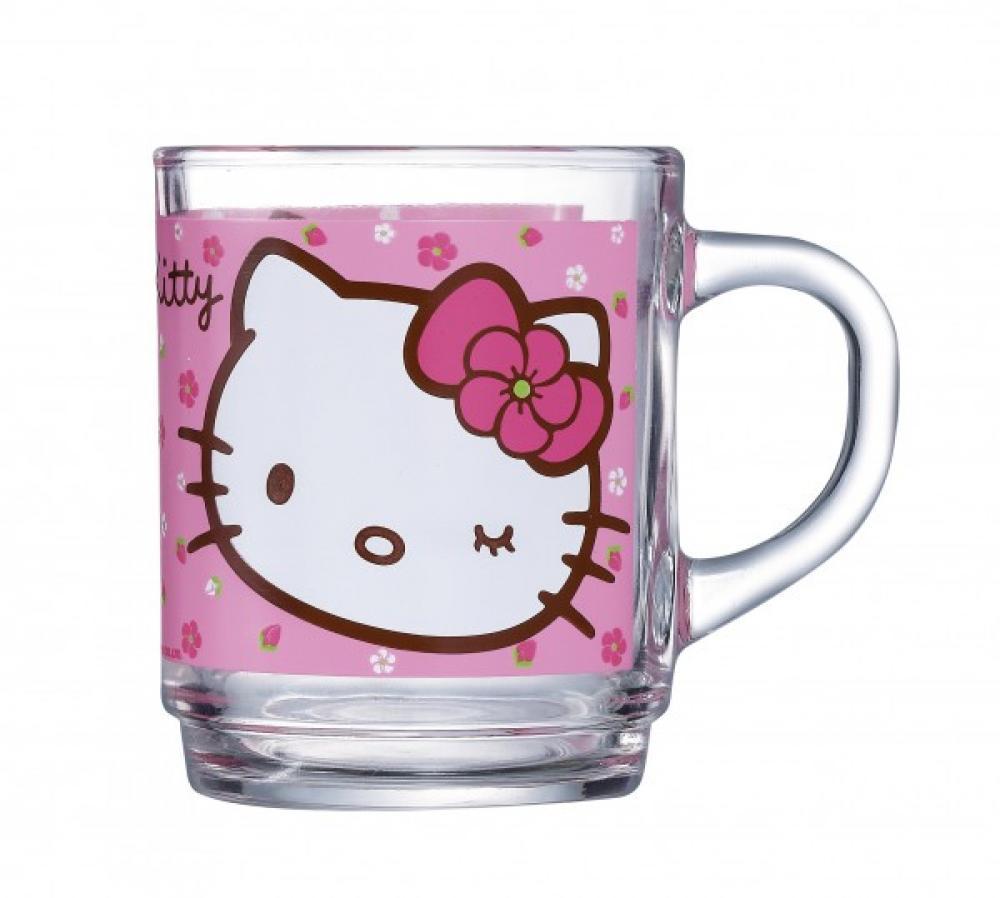Hello kitty sweet pink trauku komplekts 3pr.