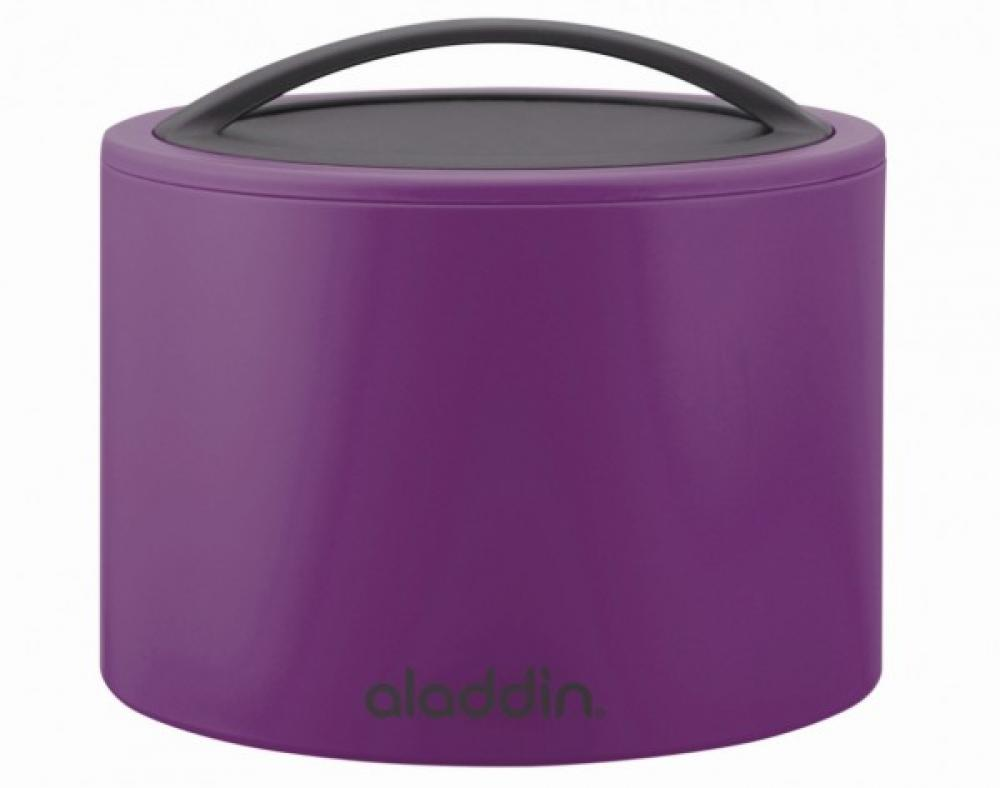 Aladdin bento termoss ēdienam violets 0.6L, Aladdin