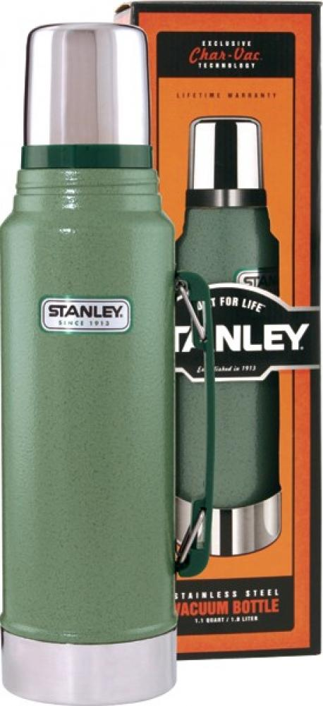 Stanley classic termoss 1.0L
