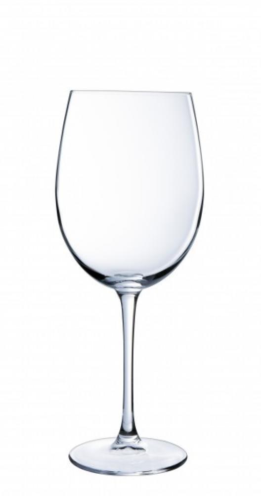 Versailles vīna glāžu komplekts 72CL 6gab., Luminarc