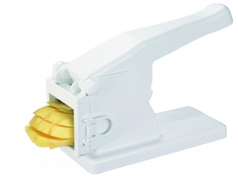 Handy frī kartupeļu griezējs