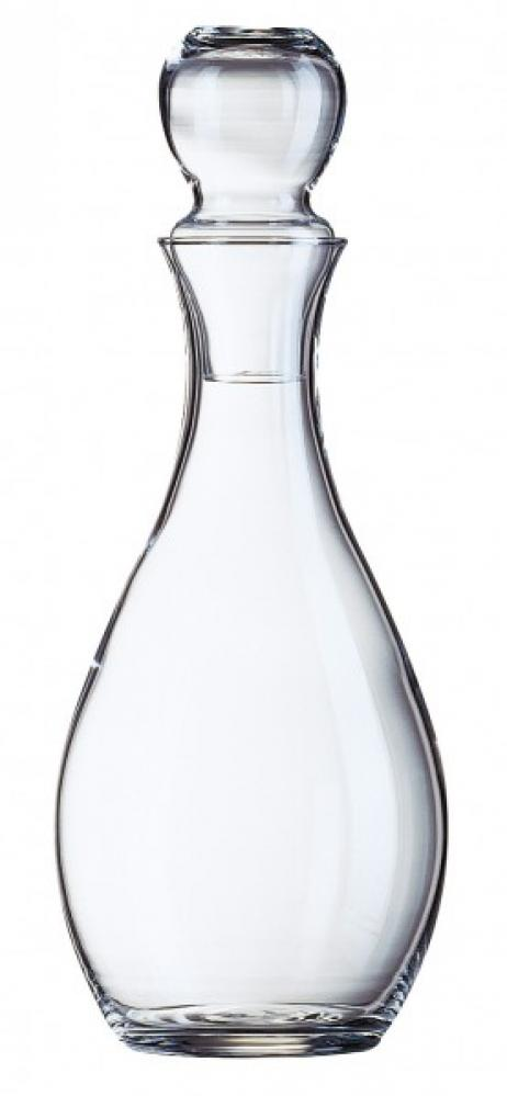 Elegance karafe ar korķi 1L, Luminarc