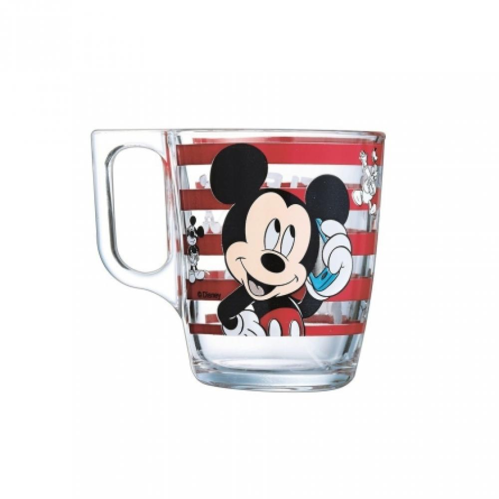 DISNEY PARTY MICKEY KRŪZE 25CL N2203, Luminarc