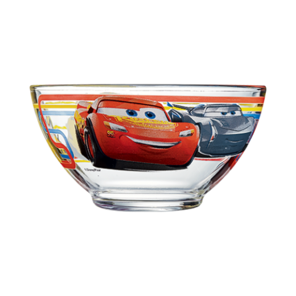 CARS 3 BĻODA 500ML, Luminarc