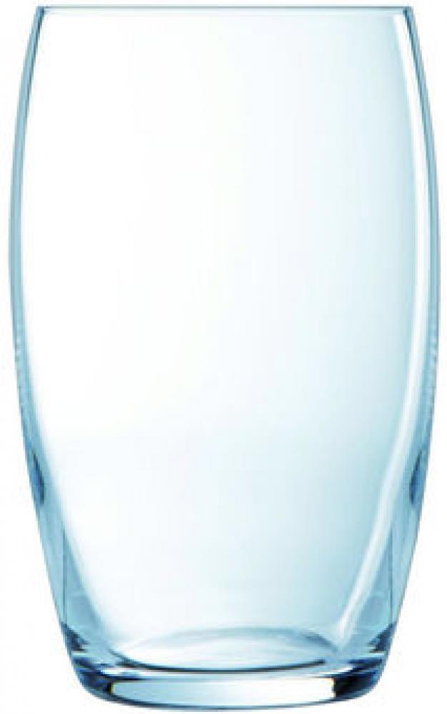 Versailles sulas glāžu komplekts 37CL 6gab., Luminarc